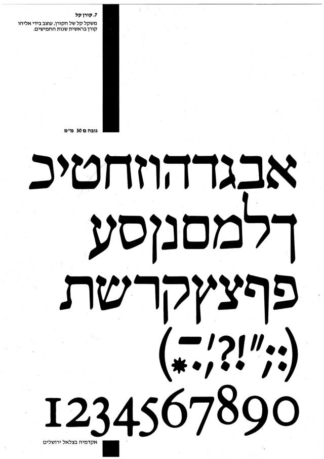 קטלוג מולכו בצלאל bezalel catalog-7