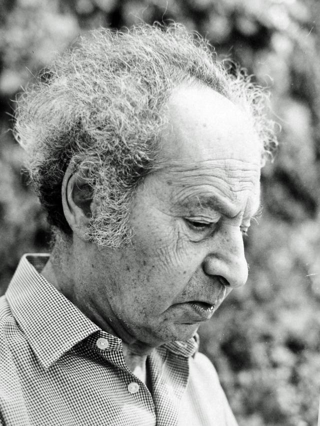 הנרי פרידלנדר
